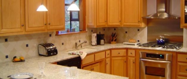 Decore-ative Specialties Kitchen Cabinets