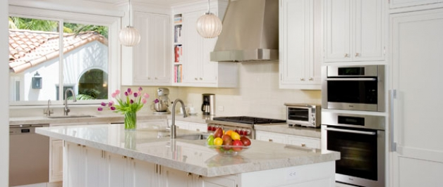 Custom Kitchen Cabinets Should Be Carefully Planned