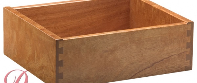 The Importance of Custom Drawer Boxes