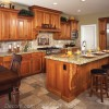 Comforting and Welcoming Country Kitchens