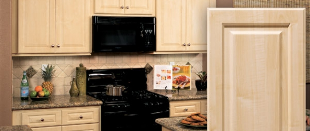 Cabinet Doors Can Make or Break a Kitchen Remodel