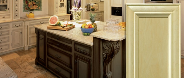 Traditional Cabinet Doors That Make Your Kitchen … Home