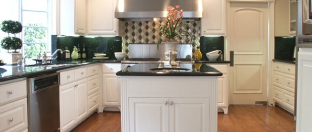 Refacing Your Kitchen For a New Look