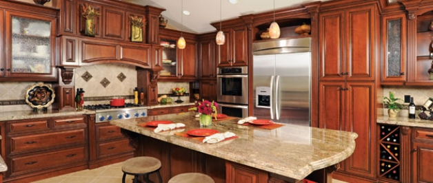 Why Choosing the Right Company for Your 5 Piece Cabinet Doors is Important
