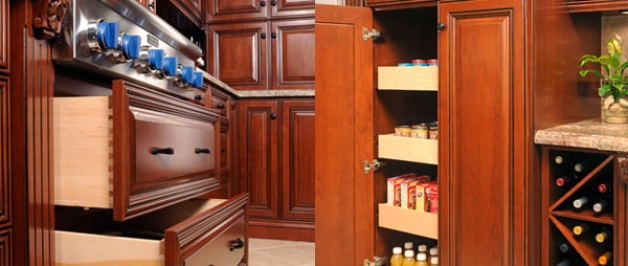 Drawer Boxes and Drawer Fronts Can Transform Your Home