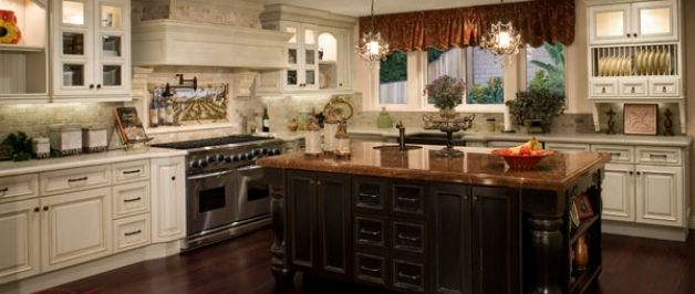 Specialty Cabinet Doors and Drawer Fronts